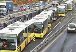 29 Ekimde metrobüs, otobüs, vapurlar bedava mı Yarın toplu ulaşım ücretsiz mi