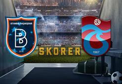 Zirve yolunda kritik müsabaka Başakşehir-Trabzonspor maçı bu akşam saat kaçta hangi kanalda