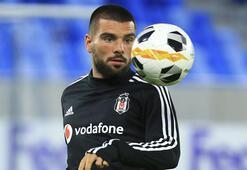 Beşiktaşta gözler Rebochoda
