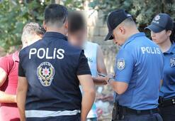 Şehrin giriş/çıkışları kapatıldı 8 bin 481 kişi arandı