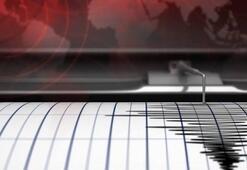 En son nerede deprem oldu 28 Ekim Kandilli Rasathanesi deprem listesi