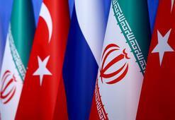 Son dakika... Cenevrede üçlü zirve Türkiye, Rusya ve İran buluşuyor