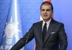 AK Parti Sözcüsü Çelik: DEAŞ liderinin öldürülmesi bir dönüm noktası
