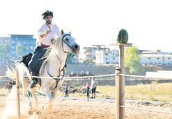 Rahvan atlar dört  nala