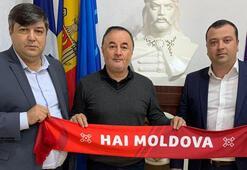 Moldovayı Engin Fırat çalıştıracak