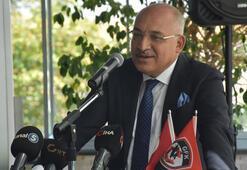 Mehmet Büyükekşi: Rakiplerin çekindiği bir takım olduk