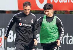 N'Koudou ve Ruiz dönüyor