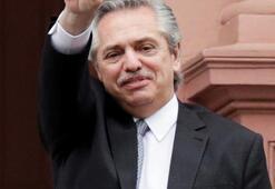ABDden Arjantinin yeni Devlet Başkanı Fernandeze tebrik