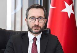 İletişim Başkanı Fahrettin Altundan 29 Ekim mesajı