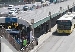 Bugün ulaşım ücretsiz mi Otobüs, metrobüs, metro, tramvay, Marmaray bedava mı