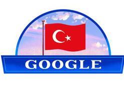 Googledan Cumhuriyet Bayramı sürprizi