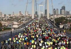 Vodafone 41. İstanbul Maratonu halk koşusu ne zaman Kayıtlar nasıl yapılır