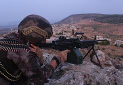 Suriyedeki Polis Özel Harekattan 29 Ekim mesajı