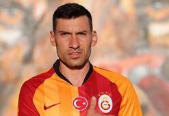 Galatasaraylı futbolculardan 29 Ekim Cumhuriyet Bayramı mesajı