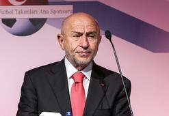 TFF Başkanı Özdemir İzmirde