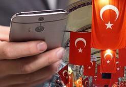 29 Ekim Cumhuriyet Bayramı mesajları | Cumhuriyet Bayramı ile ilgili sözler
