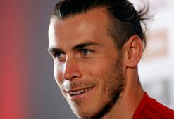 Gareth Bale için Çin iddiası