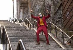 Joker filminden sonra turist akını