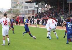 Antalyaspor penaltılarla tur atladı
