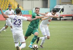 Eyüpspor-İttifak Holding Konyaspor: 1-0