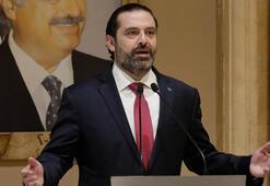 Son dakika... Hariri istifa etti