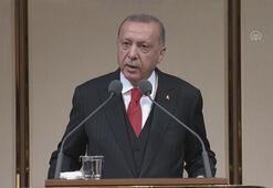 Cumhurbaşkanı Erdoğan: Türkiye, kendi imkanlarıyla istediğini yapabileceğini gösterdi