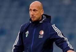 Jaap Stam, Feyenoorddan istifa etti