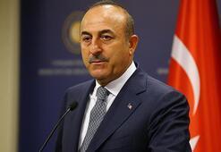 Çavuşoğlu İtalyan gazetesine konuştu