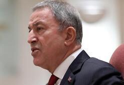 Bakan Akardan Rusya ile ortak devriye açıklaması: Yakın zamanda başlayacak