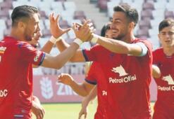 Şeytan, Amed'i 3 golle uğurladı