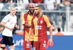 Galatasarayda gerçek suçlu Ryan Babel