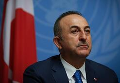 Mevlüt Çavuşoğlu: Güvenli bölgede terörist görürsek tereddüt etmeyiz