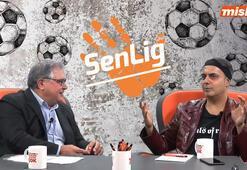 Ali Ece: Sergenin Beşiktaş açıklamasını tebrik ediyorum