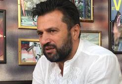 Kayserisporda adaylar Bülent Uygun ve Ümit Özat