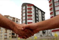 Son dakika: Yeni dönem başlıyor Ev alacak/satacak olanlar dikkat...