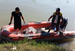 4 gündür kayıp kadının cesedi nehirde bulundu