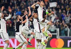 Juventusta gözler liderlik koltuğunda