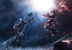 God of War 5 ne zaman çıkacak İlk dedikodular geldi