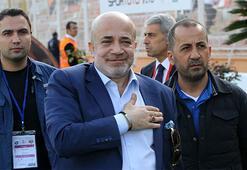 Murat Sancak: Hocamız görevinin başındadır