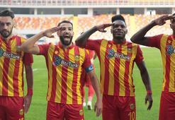 BtcTurk Yeni Malatyaspor doludizgin