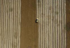 Tarımda üretim artışına teknoloji katkısı