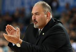 Başantrenör Ernakın Ersan İlyasova gururu
