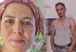 Diyarbakırda eşini yakan cani koca tutuklandı