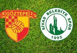 Göztepe-Sivas Belediyespor maçı saat kaçta hangi kanalda ZTK 4. tur