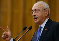 Kılıçdaroğlu: Yasa tasarısı umarım senatoda kabul edilmez
