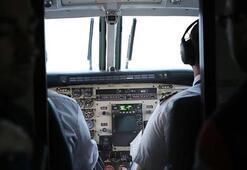 Pilotla kule arasında ilginç diyalog