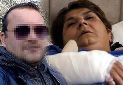 Yengesine baltayla saldırdı, 18,5 yıl hapisle yargılanıyor