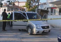 Alkollü sürücü polisi 2 kilometre kaputta taşıdı
