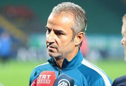 İsmail Kartaldan Galatasaray açıklaması
