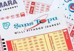 Şans Topu sonuçları açıklandı 30 Ekim (MPİ ikramiye bilet çekiliş sonuç sorgulama)